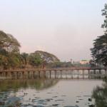 What to visit in Yangon in Myanmar (Burma)? (#Traveland)