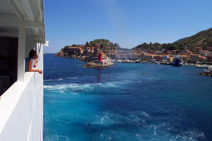 isola giglio traghetto