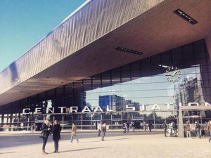 Classifiche tutte mie: Rotterdam top destinations 2015