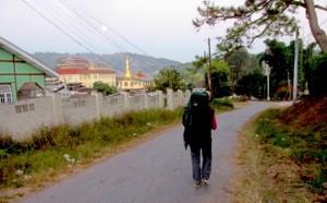 zaino birmania