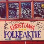 Christiania, Copenaghen: ma si può fare l'amore ovunque per davvero?