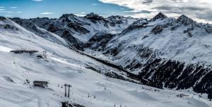 Davos, weekend fuori porta: fuga dalla città #1