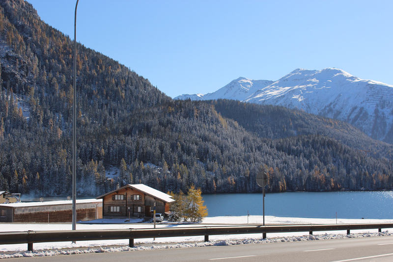 Davos Svizzera