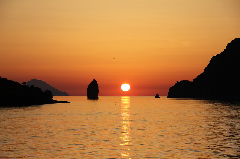 Isole Eolie - foto Pixabay