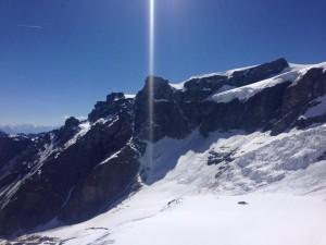 andare in montagna fringe