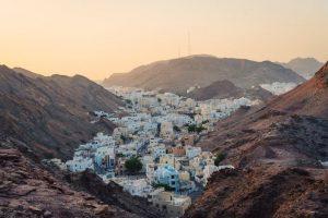 Itinerario Oman: 6 giorni nella svizzera degli Emirati Arabi
