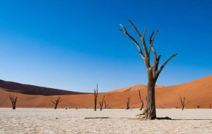 namibia tappe da vedere