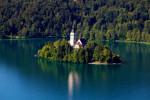 Lago di Bled: 10 cose da sapere sul lago delle fiabe in Slovenia