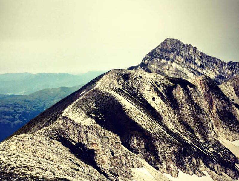 Trekking nel Gran Sasso 01