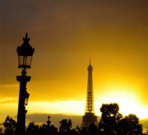 vacanza studio a Parigi
