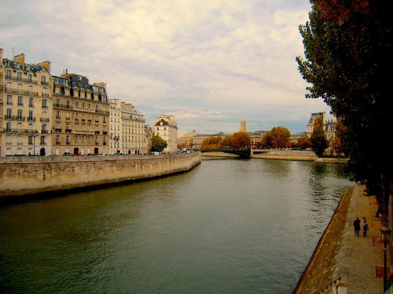 vacanza studio a Parigi 2