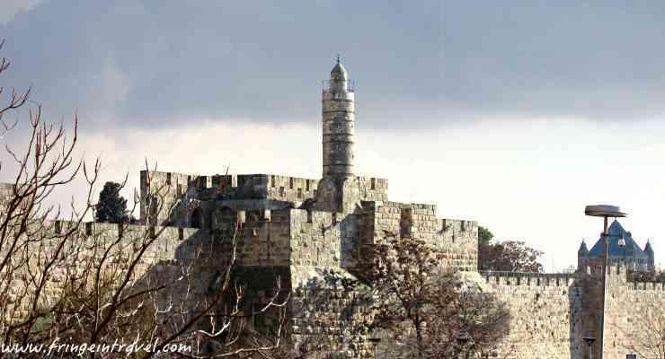 israele cosa sapere