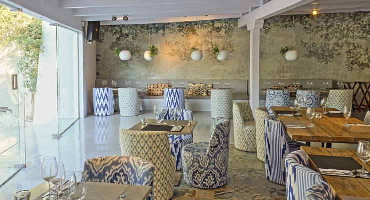 Ristorante La Belle Ibiza (foto presa da sito ufficiale)