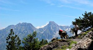 Trekking in Albania: itinerario di 4 giorni nel Parco naturale di Theth