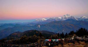 Cosa metto nello zaino per andare a fare trekking in Nepal?