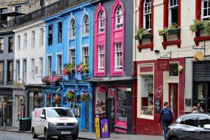 Cosa serve sapere prima di andare a Edimburgo?