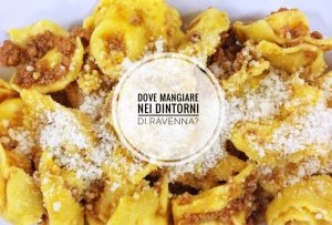 dintorni di Ravenna dove mangiare