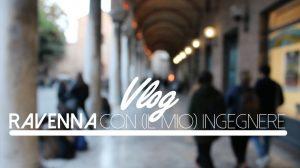 In giro per Ravenna con un ingegnere romagnolo: il video – vlog