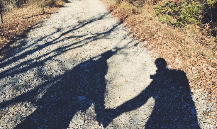 cammino di san Francesco in coppia