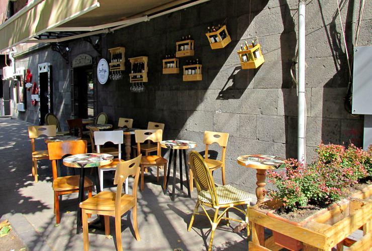 yerevan bar