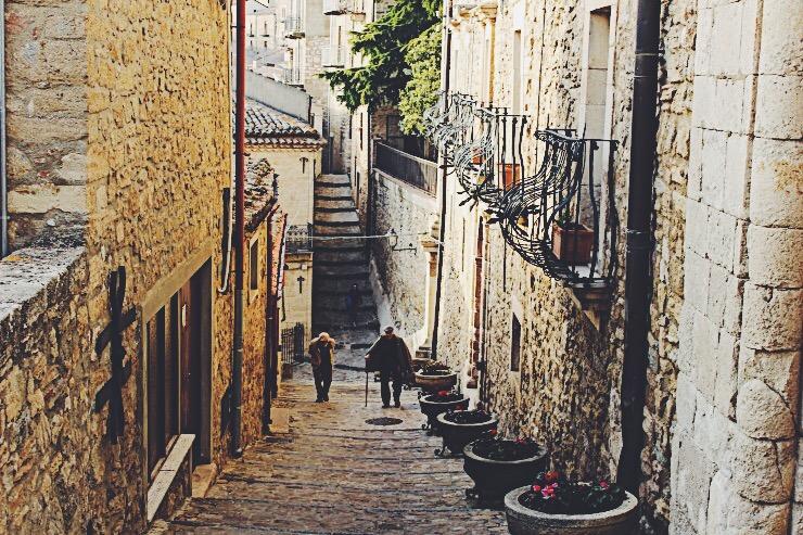Sicilia Gangi