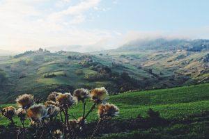 sicilia paesaggio insolito