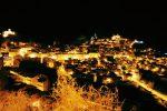 nicosia da vedere di notte panorama
