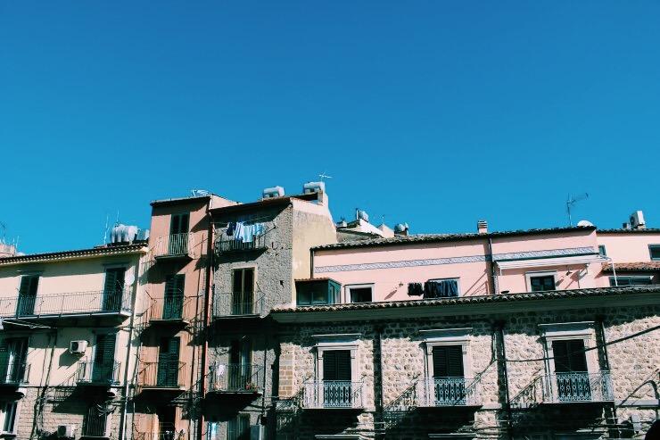 Nicosia, strade