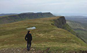 escursionismo in scozia