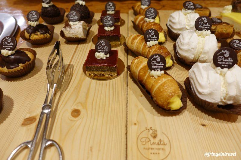 hotel alla marmolada pineta pastry14