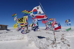come visitare la Bolivia albergo dei sale