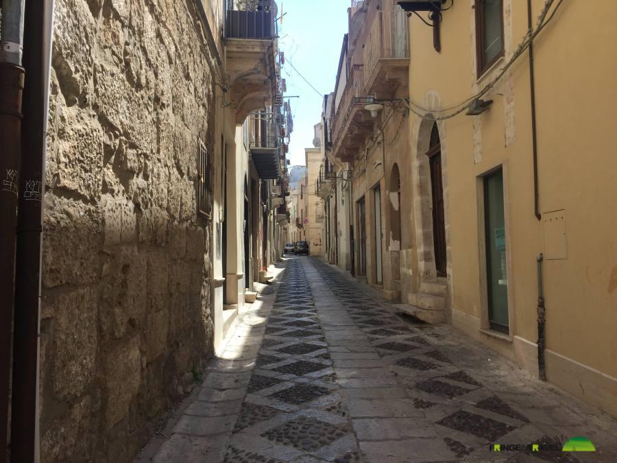 cammini in sicilia itinerario Alcamo