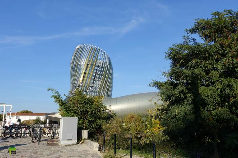 bordeaux cite du vin