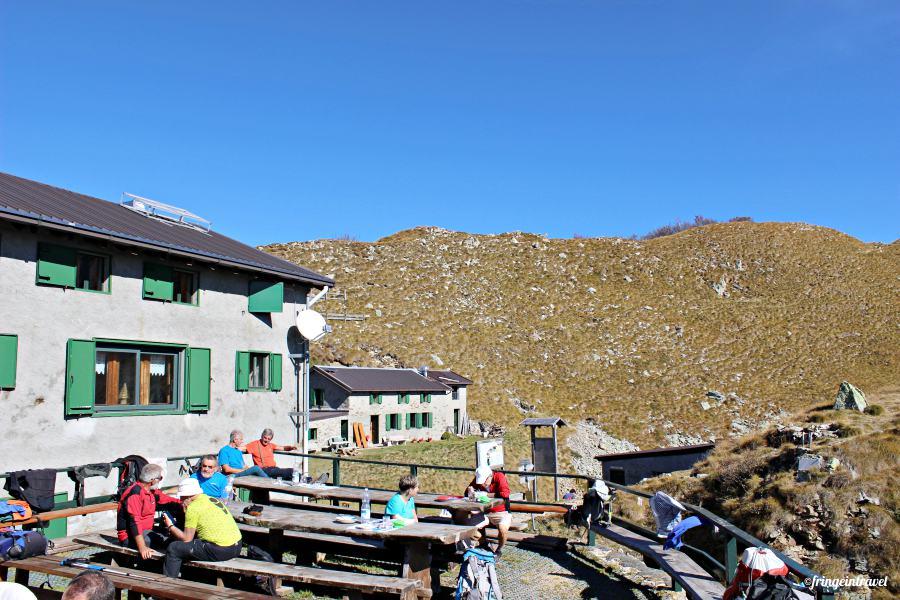 trekking vicino milano rifugio disolin - santa rita10