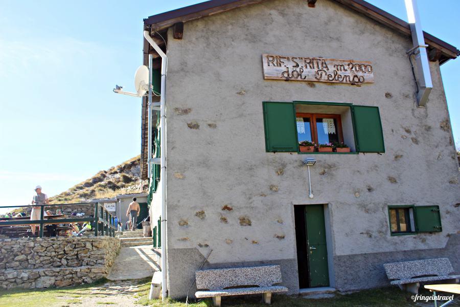 trekking vicino milano rifugio disolin - santa rita12