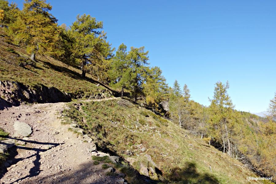 trekking vicino milano rifugio disolin - santa rita3