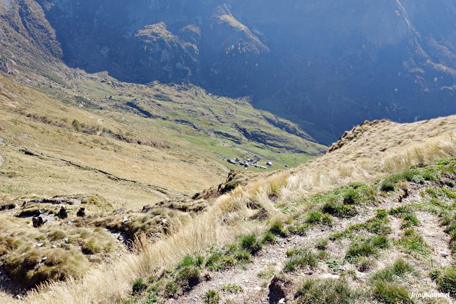 trekking vicino milano rifugio disolin - santa rita6