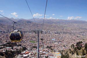 Dove dormire a La Paz?