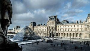 I 5 musei d'arte più importanti e belli al mondo