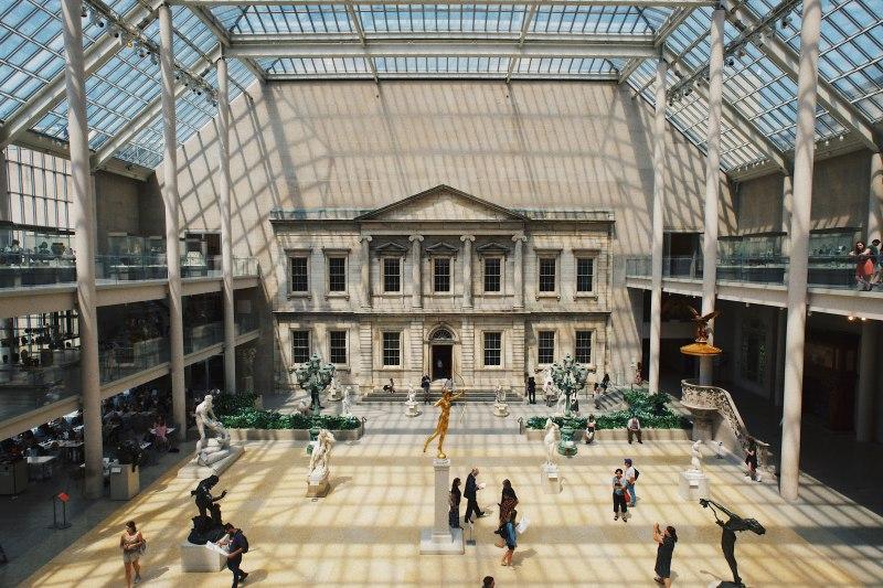 musei darte importanti