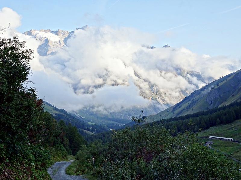 Tour Mont Blanc_Val Ferret