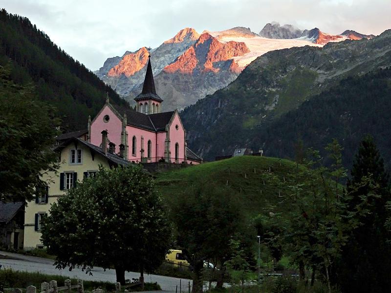 Tour Mont Blanc_Trient