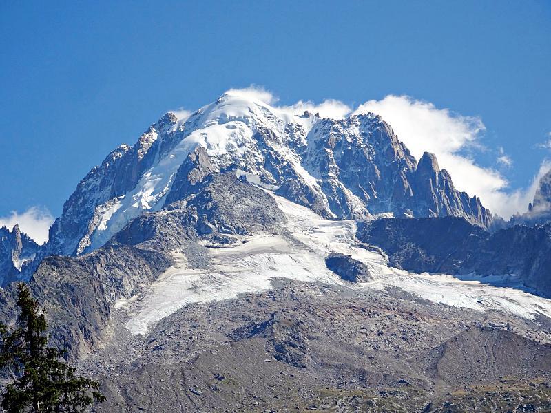 Tour Mont Blanc_Aguille Verte