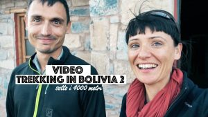 Video trekking a Sucre: cosa vuole dire provare le foglie di coca?