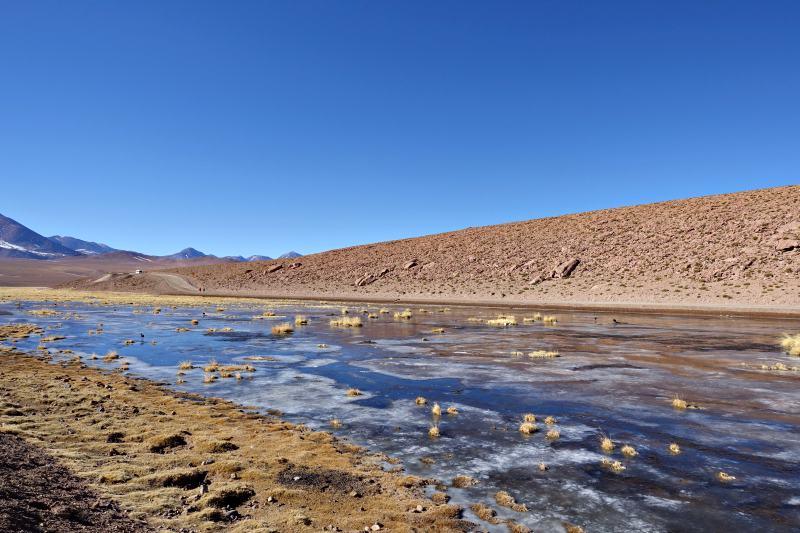 Dintorni di San Pedro de Atacama