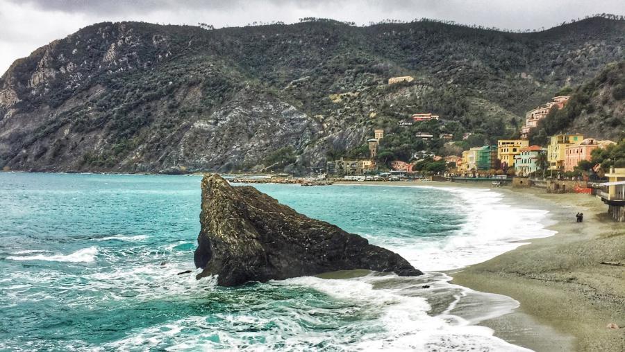 Sentiero Azzurro - Cinque Terre Monterosso
