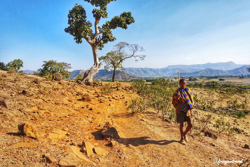 etiopia viaggiare