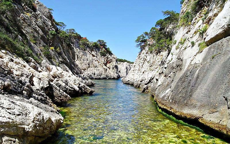 Selvaggio Blu 3 Porto Pedrosu