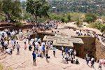 Natale copto a Lalibela: come prepararsi al Genna d'Etiopia