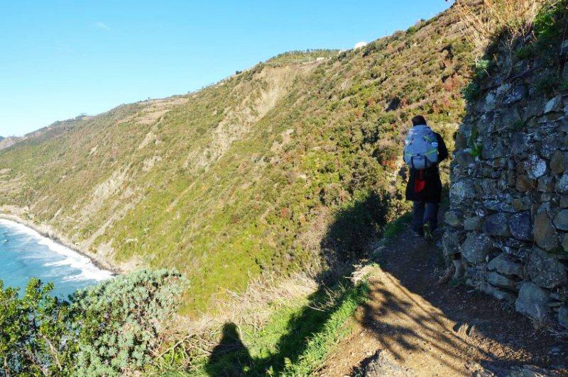 trekking manarola corniglia